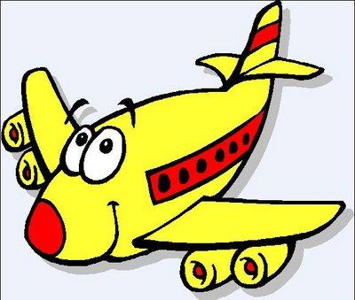 happy-plane